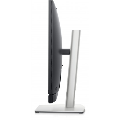 DELL VIDEO CONFERENCING MONITOR QHD C2722DE - BUILT-IN 5MP CAMERA AND DUAL 5W SPEAKERS